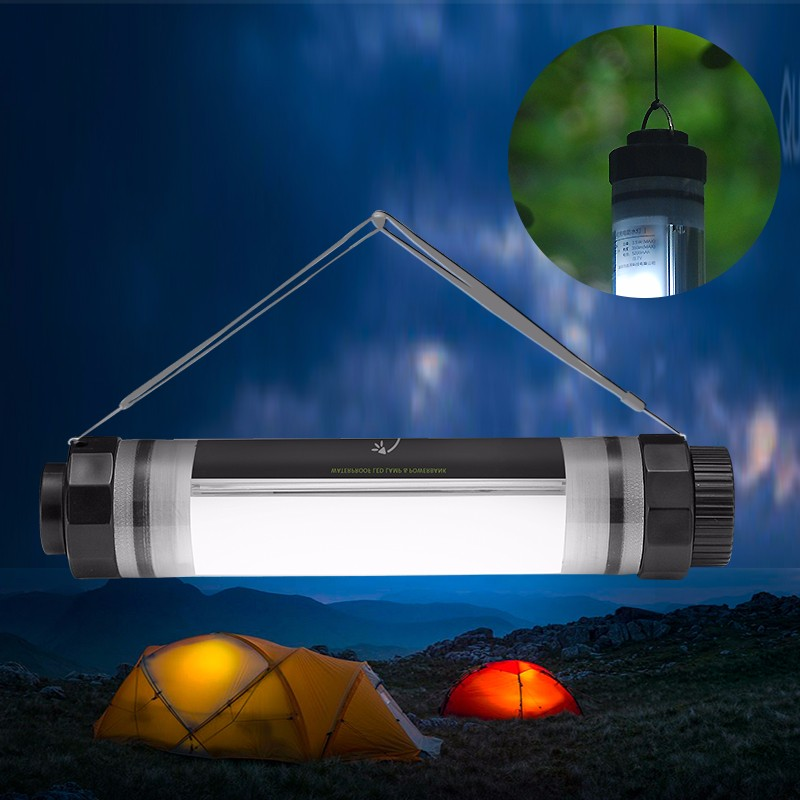 IP68 Waterproof LED Light Outdoor Accessories camping equipment