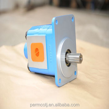 Ventus hydraulic gear pump
