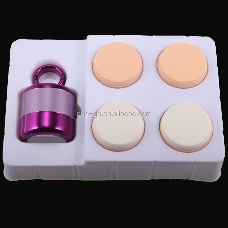 Keep Face Beauty, Plastic Mini massager electric