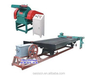 Cable Recycling &Scrap Cable PeelingCE Electric Industrial Dry-type Waste Copper Wire Recycling Machine Cable Stripping Machine,