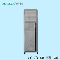 Environmental Air Conditioning Indoor Outdoor Use Water Cooler Portalbe Evaporative Air Cooler