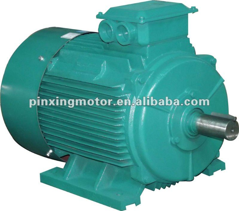 Y2 series three-phase AC induction electrical feed water pump motors electric