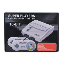 game console for sfc/snes(in stock,color package)