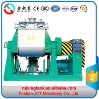 NHZ anti rust tire sealant kneading machine for chemical products