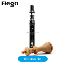 Elego Offer Original JUSTFOG Q16 900mah Starter Kit 2016