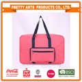 BSCI SEDEX Pillar 4 really factory foldable travel bag customzied color high quality wholesale dropshipping