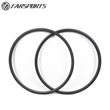 Farsports racing bicycle rims 24mm deep 20.5mm wide, FSC24TM, lightweight low profile rims 290g each pc