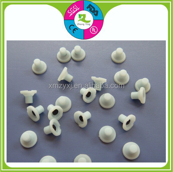 Custom silicone keypads, silicone button rubber keypad