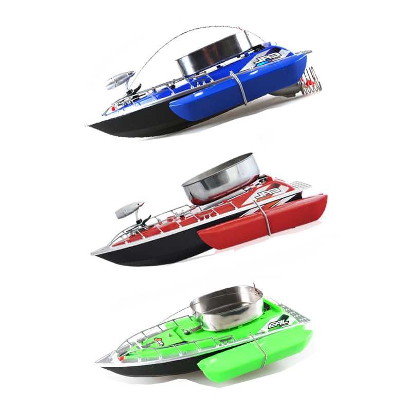 remote fish finder boat fishing