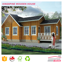 big wooden restaurant house for tourist or holiday