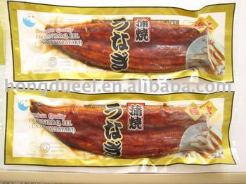 frozen unagi how to cook