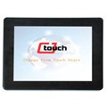 10.1inch Resolution 1280*800 Capacitive Touch Screen Monitor cheap touch screen monitor