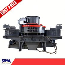 vsi type sand making machine used for lime stone