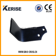 helical auger blade