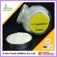 food grade dietary supplement l tryptophan L-Tryptophan