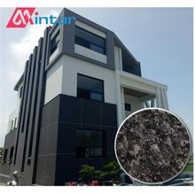 washable granite exterior glitter texture spray wall paint