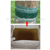high sticky hot melt adhesive insect glue for insect trap
