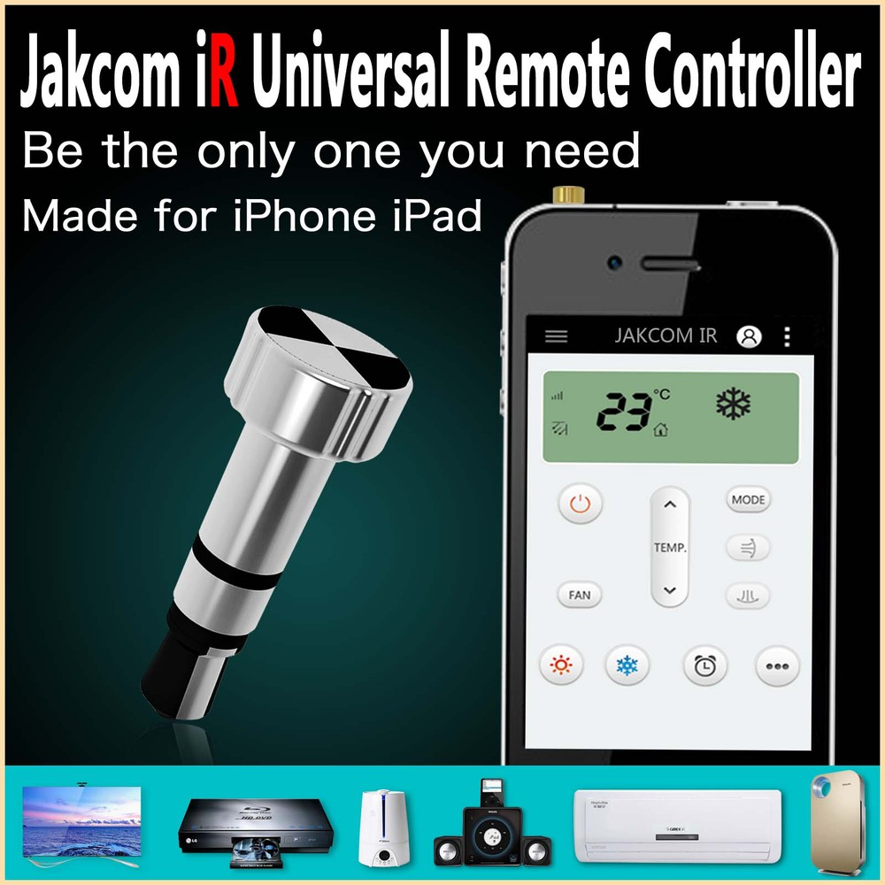 Smart Remote Control For Apple Device Tv Receivers Other Radio & Tv Accessories Poi Speaker Bluetooth Usb Tv Tuner For Android
