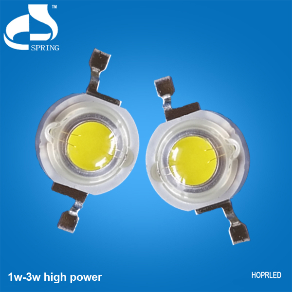Light Emitting Diode nipple led componet