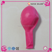 Advertising Customized printable custom made shape Balloons