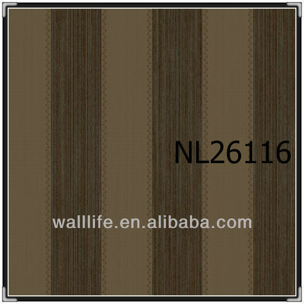 classical Non woven Wallpaper home decorative wall coating