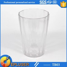 custom plastic beer cup starbucks drinking glass 400ml plastic mug cup
