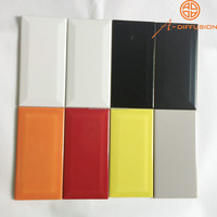standard ceramic wall tile sizes 7.5x15---30x60 cm