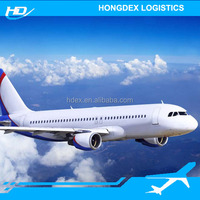 trusted air freight shipping agency guangzhou to Australia