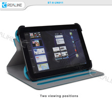 New design durable rotate 8 inch child proof tablet case