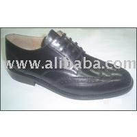 government party hi-gloss patent leather man formal dress shoes