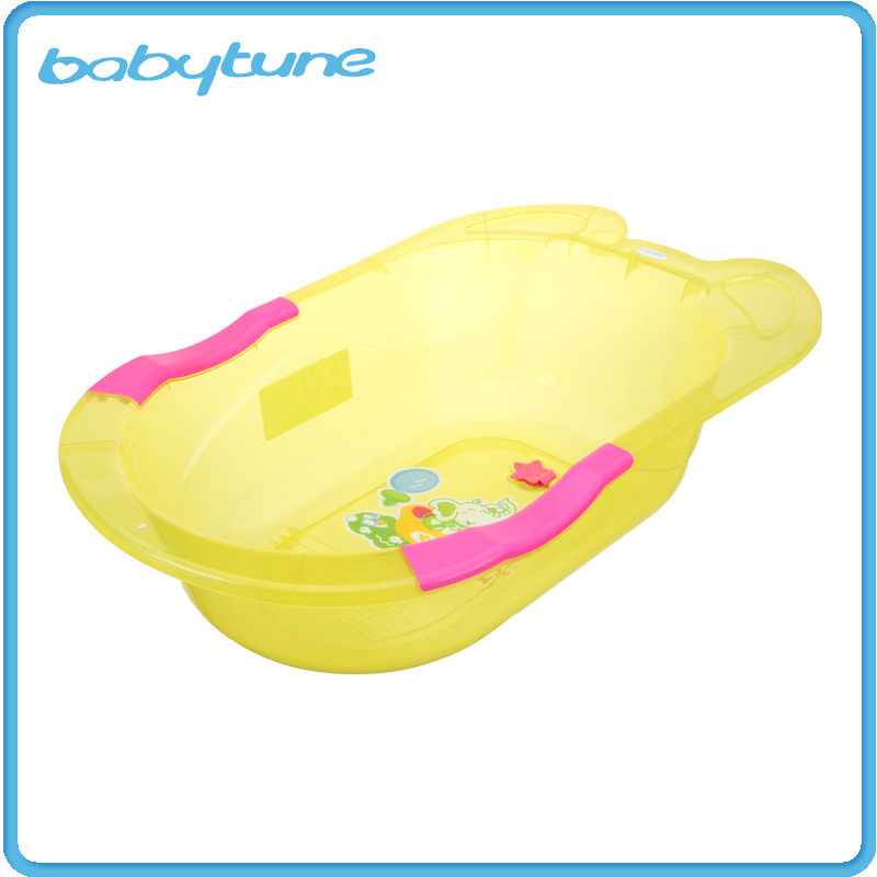 Small/Large Comfortable Hot Sell Baby Bathtub