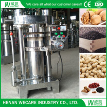 home use cold pressed coconut oil machine coconut oil press machine