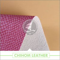 2016 New arrival Environment-friendly Customized pvc sponge leather for furniture