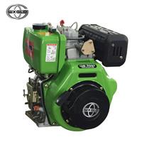 418cc diesel engine lister air cooled diesel engine for sale