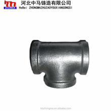 Cast iron pipe fitting/fittings.