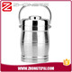 High sell insulated stainless steel heat preservation pot/food carrier/ Lunch box