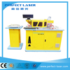 Heavy Duty Automatic Fabrication Channel Letter Bender Machine for Aluminum Materials