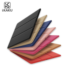 KAKU 8-inch hot sale tablet accessary pu leather tablets case for ipad mini 123