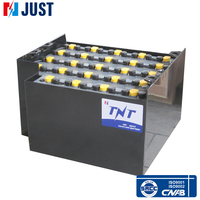 China 48V 400ah lead acid traction forklift battery