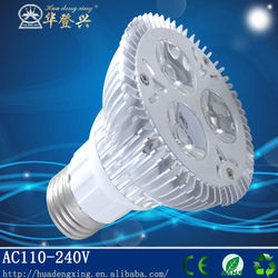 led cup lighting 3W led cuplight with high brightness Amazing price good Performance
