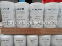 bulldozer parts VOLVO Oil Filter 3831236 ON BIG SALE