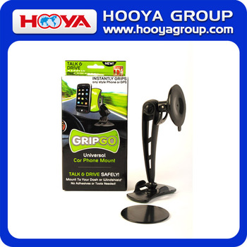 Anti-slip Universal Hands-Free Funny Cell Phone Holder for Desk