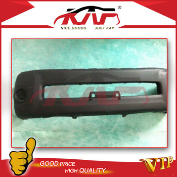 For Toyota 2008 Vigo Rear Bumper Front Bumper Cover