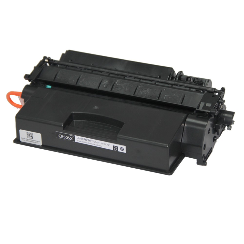 ASTA hot toner CE505X for HP toner use for printer P2055 black toner cartridge original quality