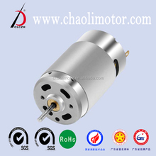 CL-RS390 micro dc motor,dc motor,electric shock bag,electric scooter,building machine,aircraft