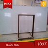 China supplier solid surface artificial stone quartz slab