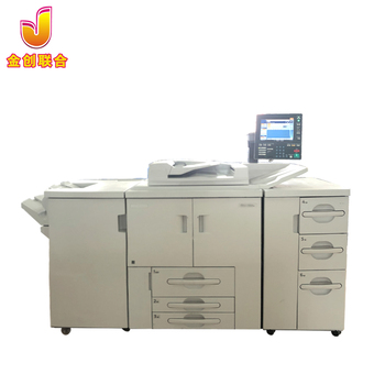 Used Printer And Photocopy Machine 1357/1107/907 Black & White Second Hand Photo Printer For Ricoh Fotocopiadora Usada