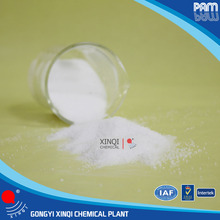 many styles useful price thickener polyacrylamlide