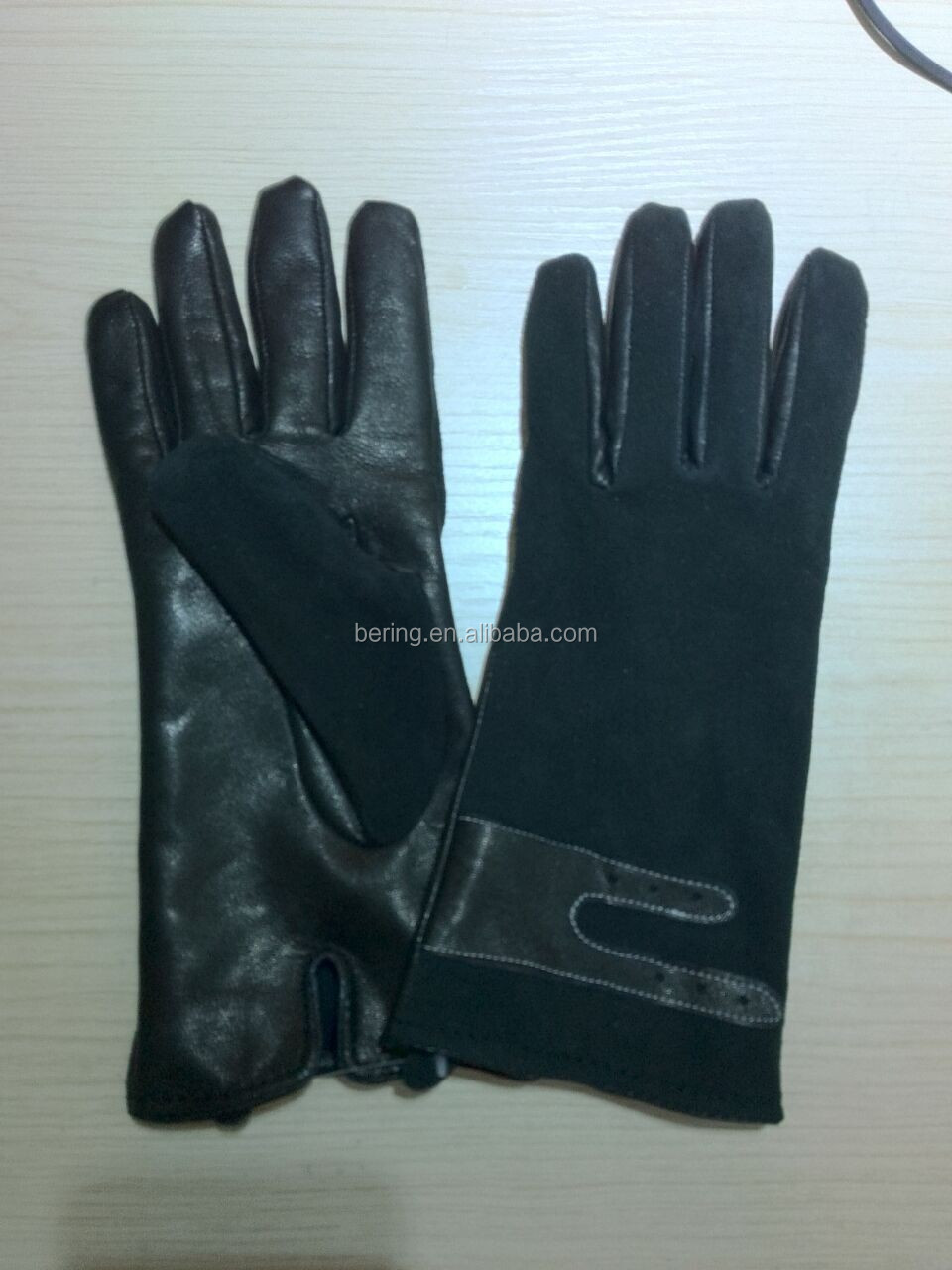 Ladies leather horse riding gloves - Leather Horse Riding Gloves Warming Leather Horse Riding Gloves Warming Suppliers And Manufacturers At Alibaba Com