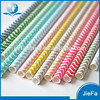Hot Selling Party Decoration Paper Drinking Straws flexible